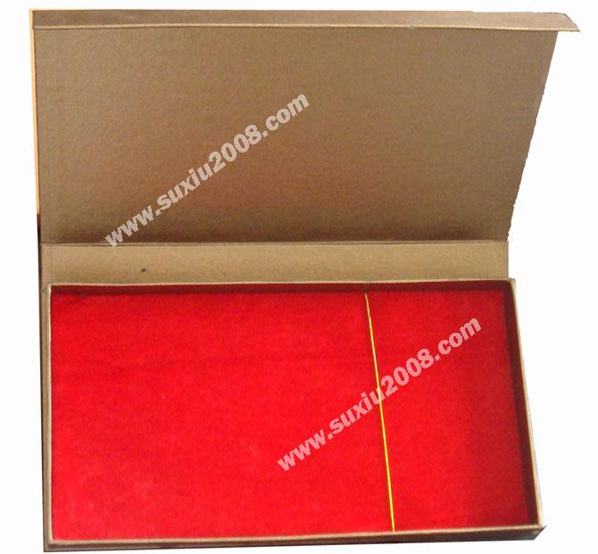 饰品锦盒 围巾包装盒 豪华锦盒 小饰品包装盒