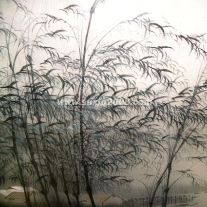 苏绣图片竹子