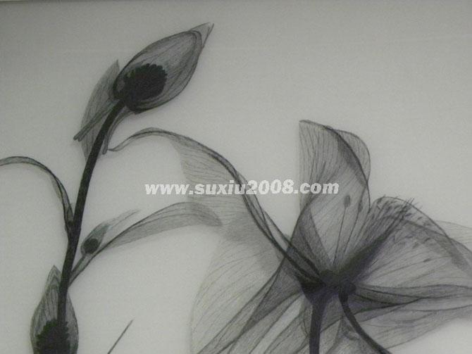 苏绣图片艺术之花