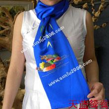 苏绣围巾鸳鸯|手工围巾|绣花围巾|真丝围巾|丝绸围巾