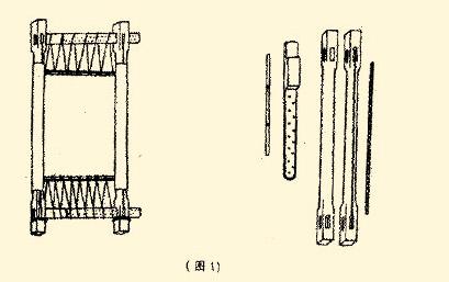 刺绣工具-棚架